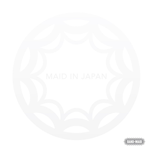 BAND-MAID/MAID IN JAPAN 再販盤