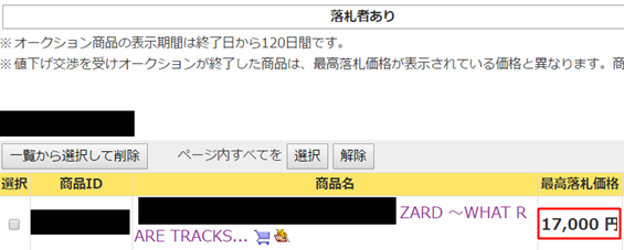 ZARD/~WHAT RARE TRACKS!~ ZARD Edit 販売